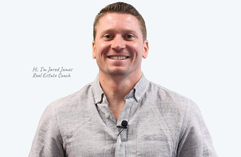 COVID-19 Crisis Response Strategies with Jared James and Agent Legend