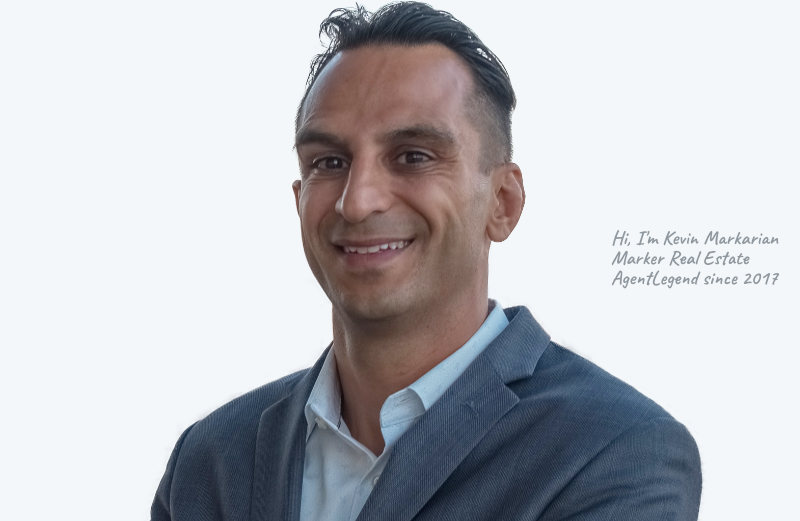 Meet the Legends: The Importance of Building Relationships in Real Estate with Kevin Markarian