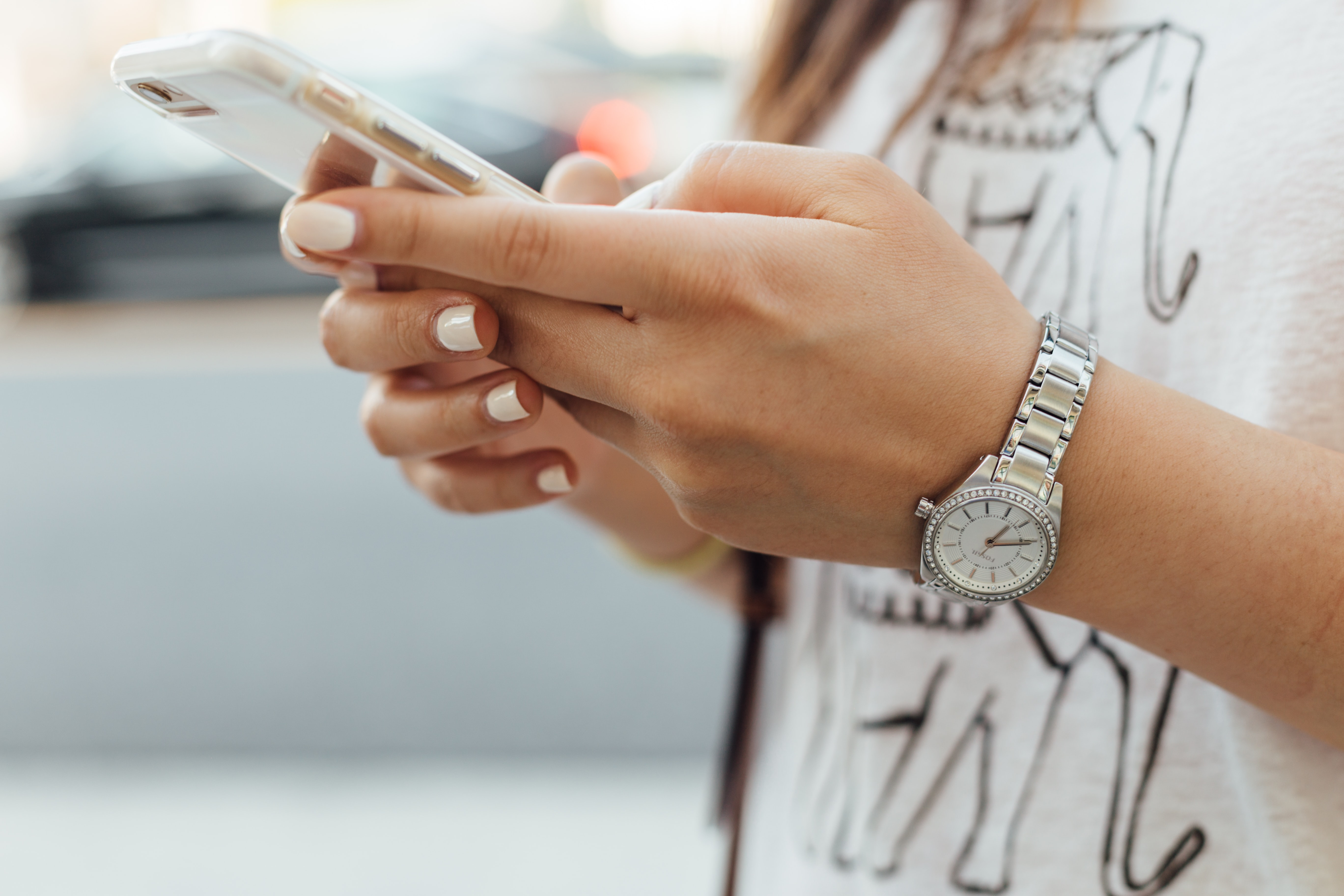 How to Write a Perfect Lead Follow-Up Text Message
